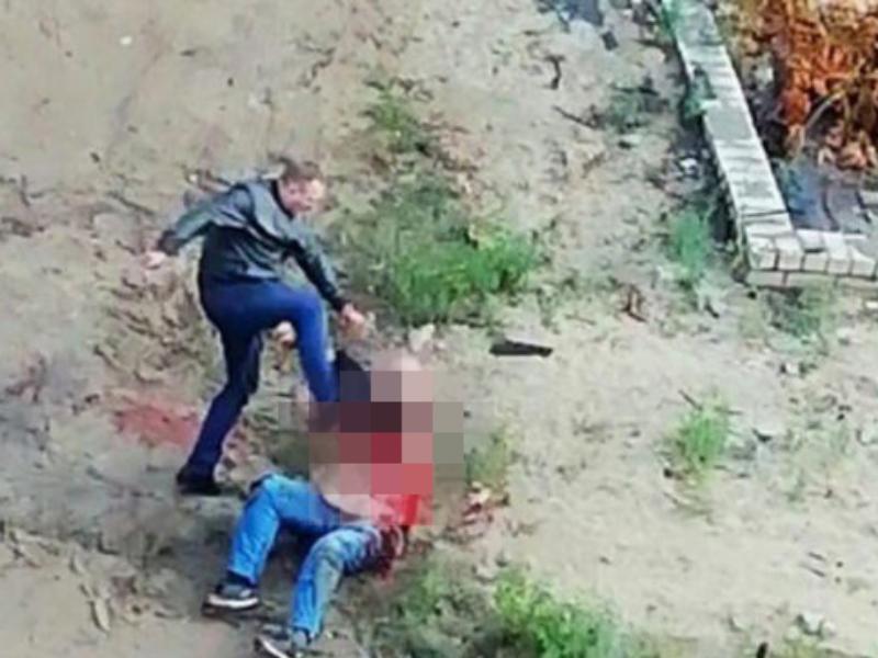 Подозреваемым в кровавом убийстве воронежца оказался консультант посольства США