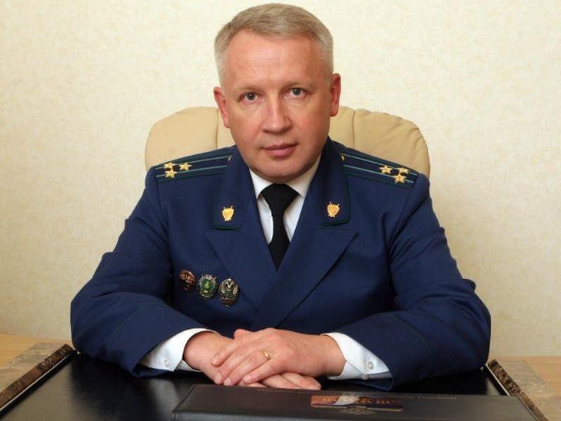 Воронежский зампрокурора возглавит ведомство по Рязанской области