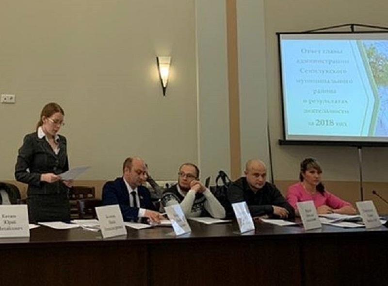 В Воронежской области заказали прокурорскую проверку райсовета