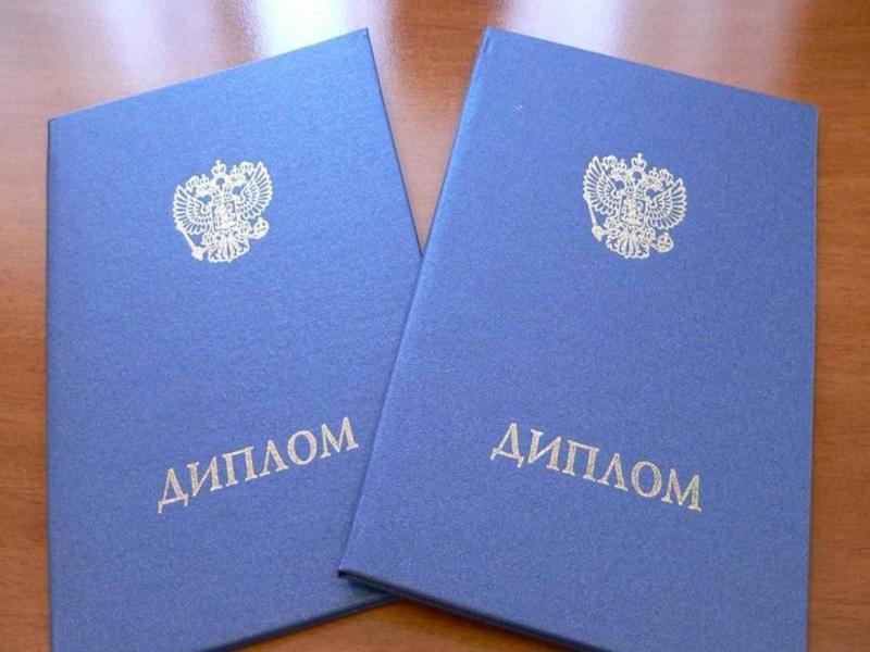 Под Воронежем осудили школьного учителя с поддельным дипломом вуза