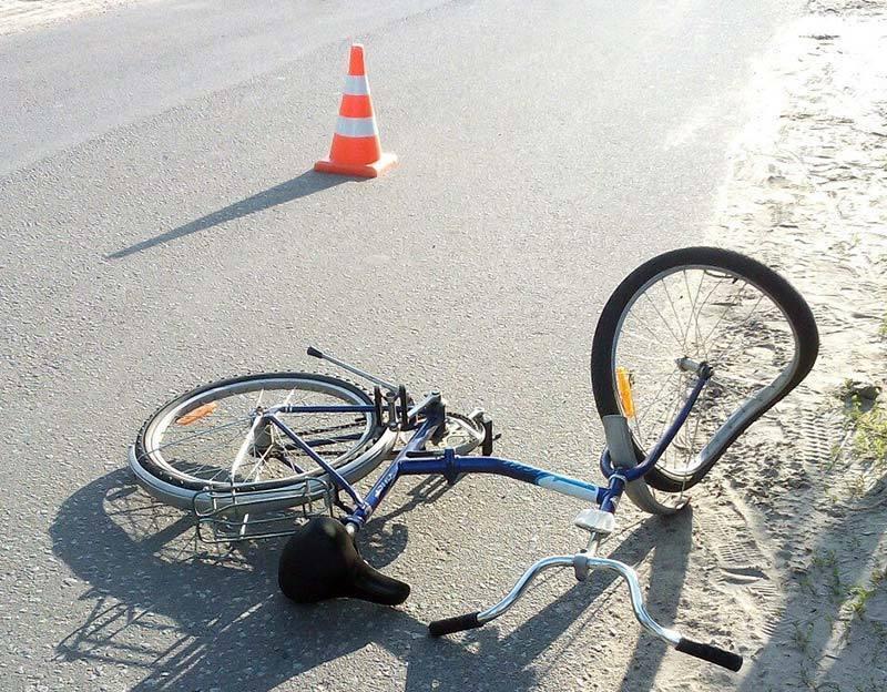 81-летняя велосипедистка погибла под колесами ВАЗа в Воронежской области