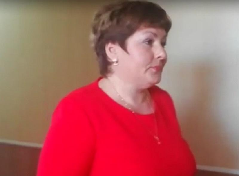 Журналиста «Блокнота» вышвырнули с планерки администрации в Россоши