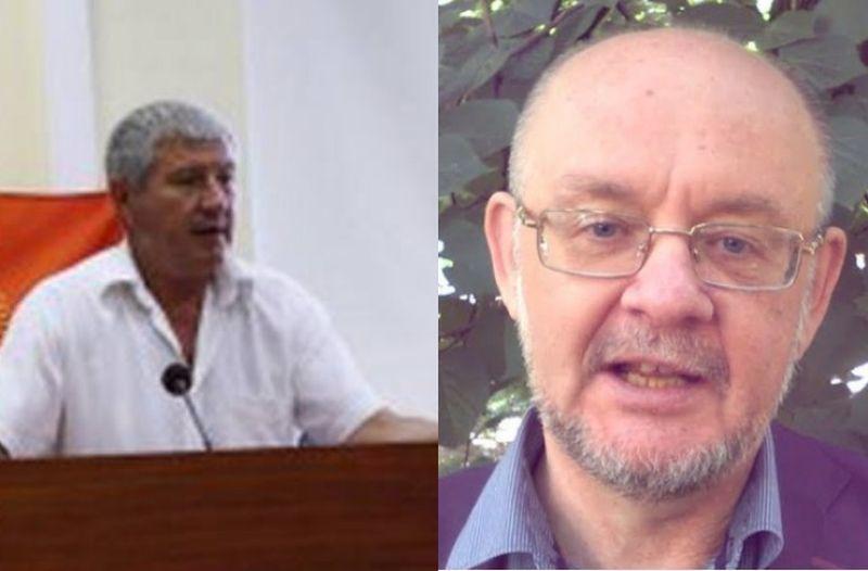 Выдвиженцы в воронежские губернаторы от КПРФ и «Родины» подали документы в избирком