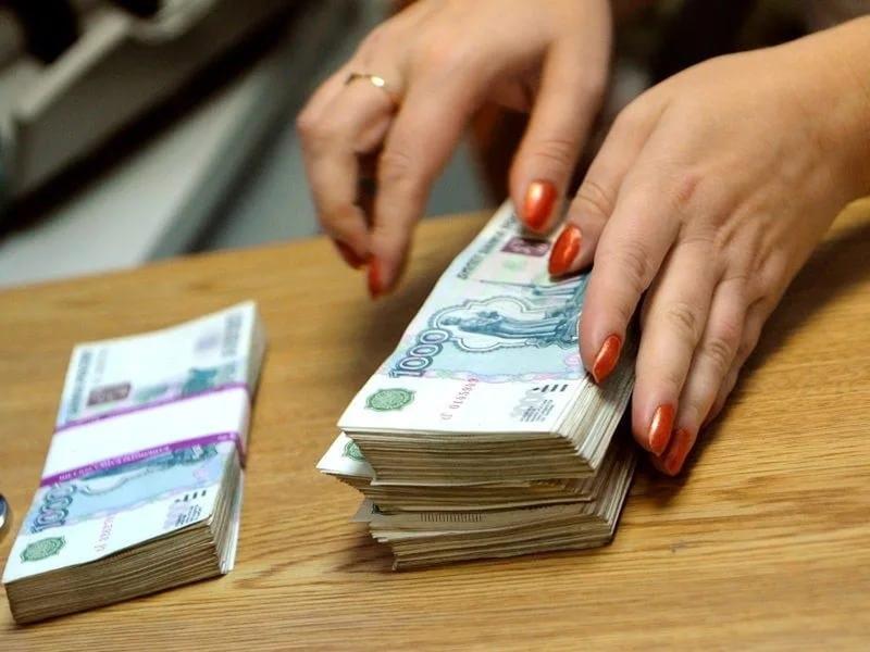 1,74 млн рублей удалось похитить воронежской бюджетнице за два года