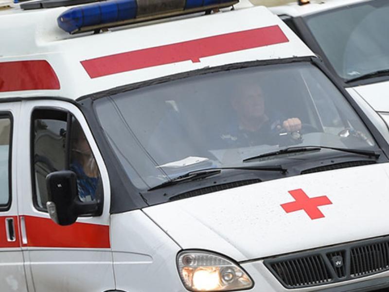 Водителей увезли в больницу после массового ДТП в Воронеже