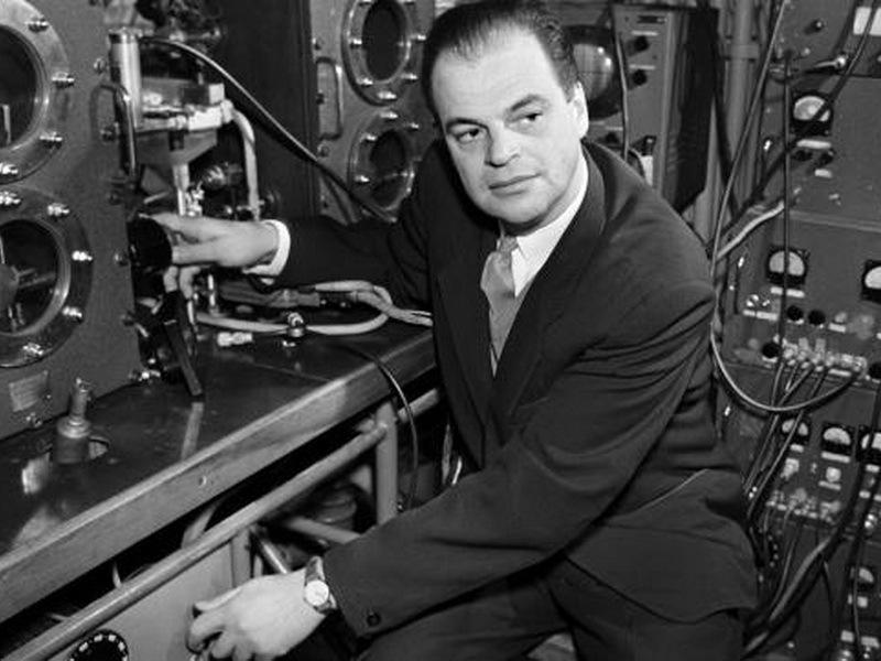 96 лет назад родился нобелевский лауреат, получивший образование в Воронеже
