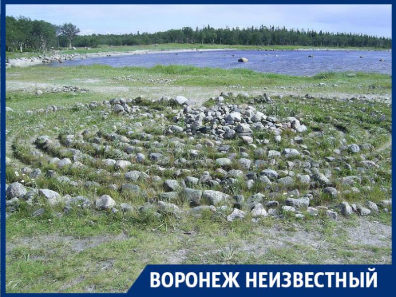 Для чего около 5 тыс лет назад под Воронежем создали загадочный Стоунхендж