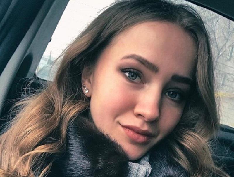 Титулованная красавица-гимнастка из Воронежа неожиданно завершила карьеру