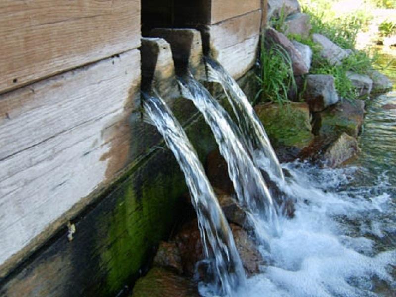 Где в 2019 году в Воронежской области будут делать «чистую воду»