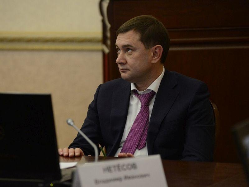 Сколько миллионов получил главный единорос Владимир Нетёсов  за годы руководства облДумой