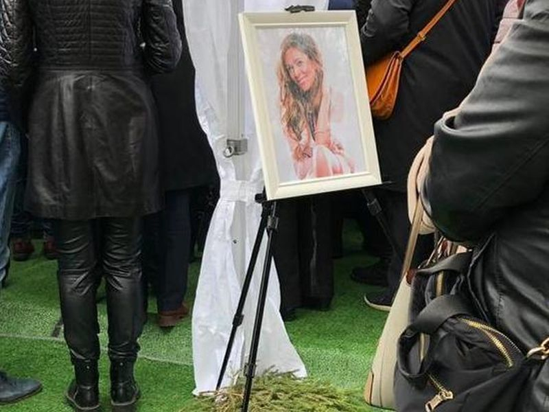 Причину смерти Юлии Началовой уточнила ее pr-менеджер