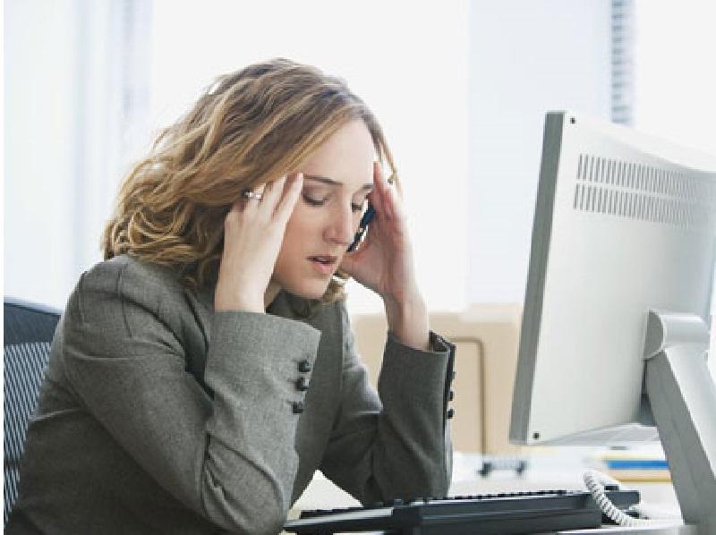 Эксперты раскрыли причины стресса воронежских управленцев
