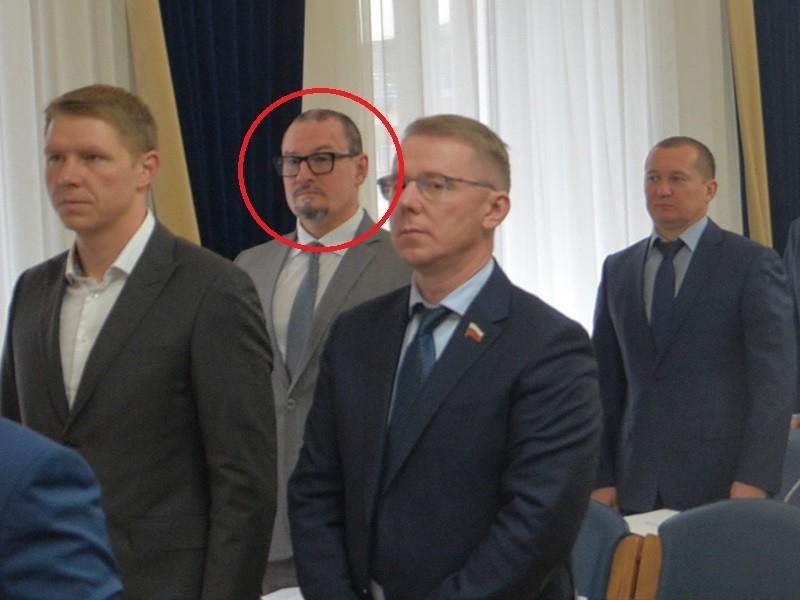 Обвиняемому в мошенничестве воронежскому депутату Кочетову продлили мягкую меру пресечения