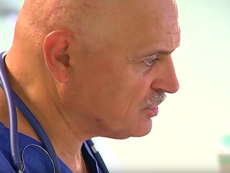Завотделением воронежской больницы арестовали за взятки