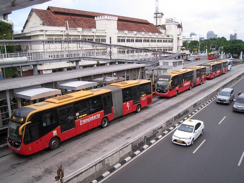 Метробусами хотят заменить переполненные маршрутки в Воронеже