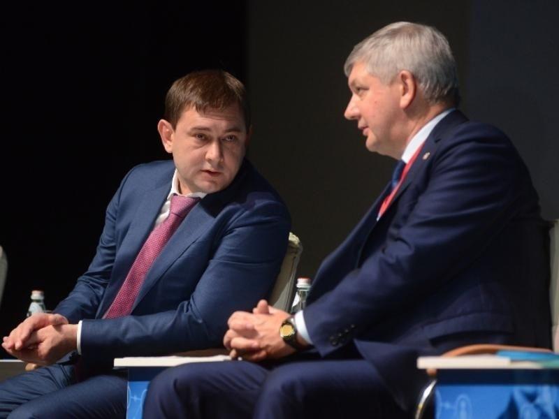 Владимир Нетёсов решился на игру в престолы с Александром Гусевым