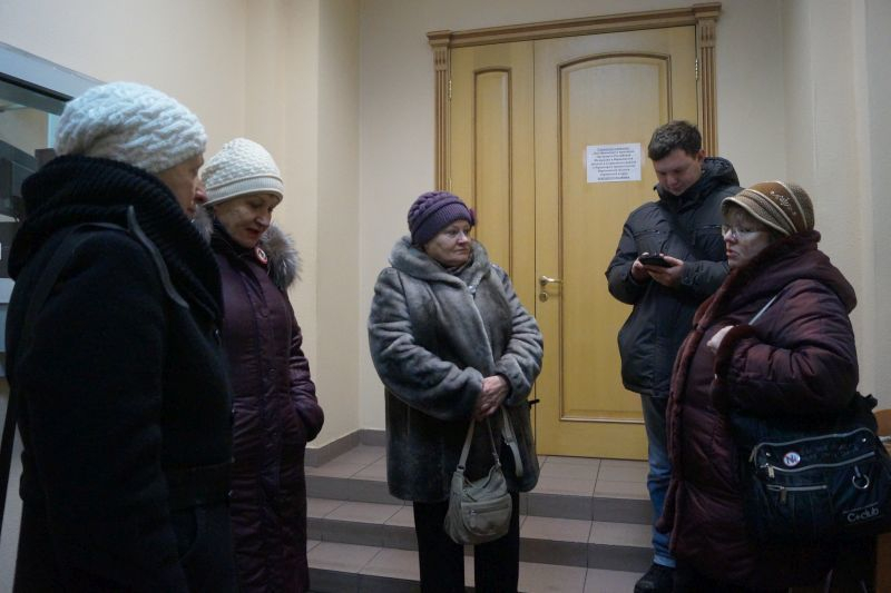 В приемной облправительства Алексею Гордееву посоветовали «не портить себе некролог»