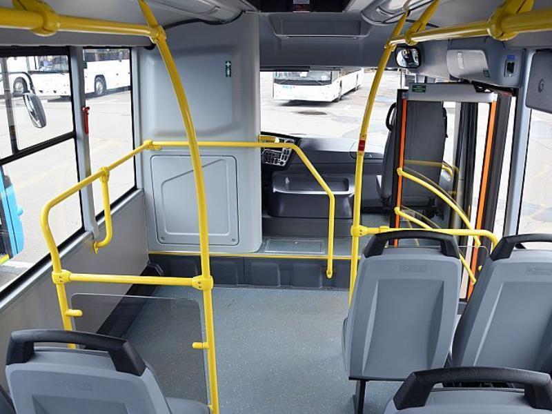Автобус №125 досрочно вернули на старый маршрут в Воронеже