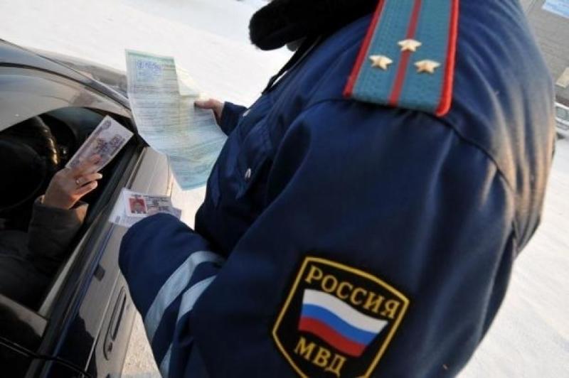 Обыски вВоронежском УГИБДД: взятки были работой?