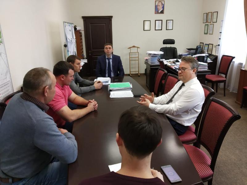 Мэр Воронежа пообещал засыпать деньгами бастующих коммунальщиков