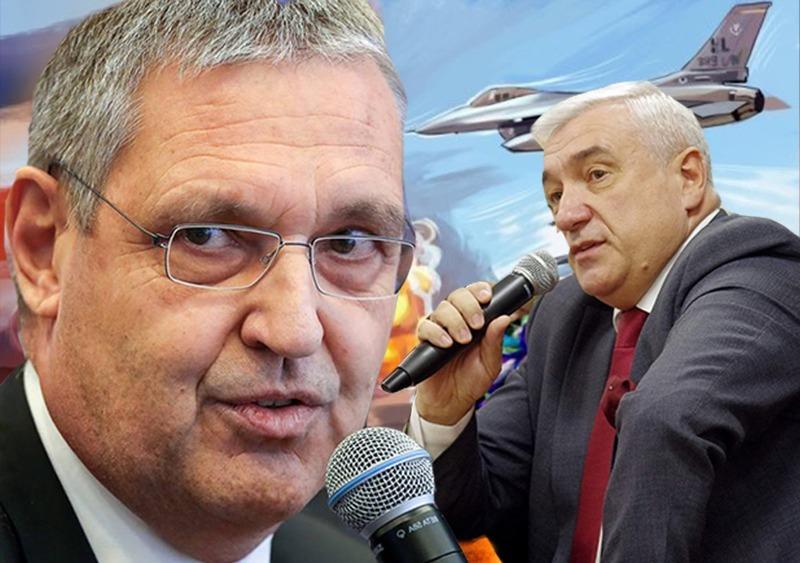 Лидер воронежской «Родины» огорошил посла ЕС вопросом о преступлениях НАТО и русском Крыме