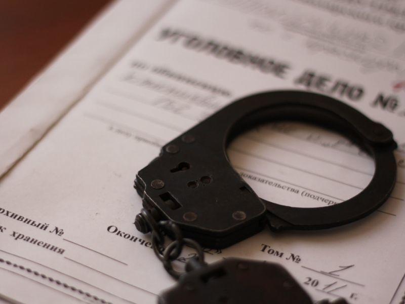 За взятку от мигранта в Воронеже осудят полицейского начальника
