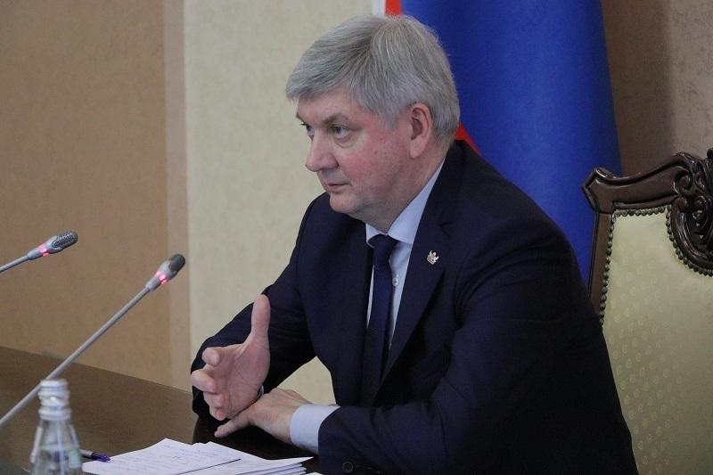 Губернатор Гусев объявил, чего ждёт от нового главы КСП