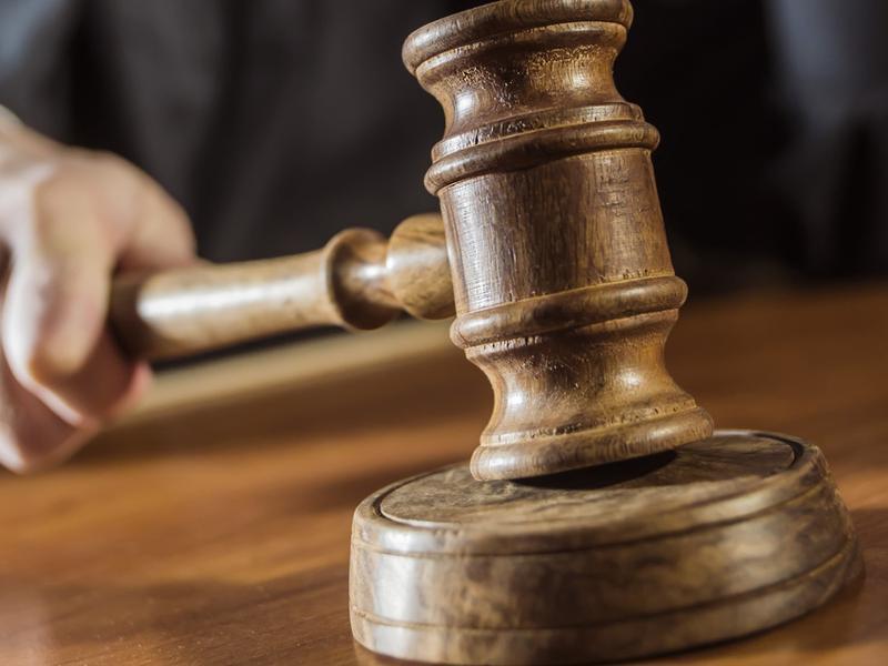 Воронежский суд вынес один оправдательный приговор за полгода