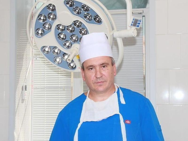 Аппарат онкодиспансера убил пациентку в Воронеже