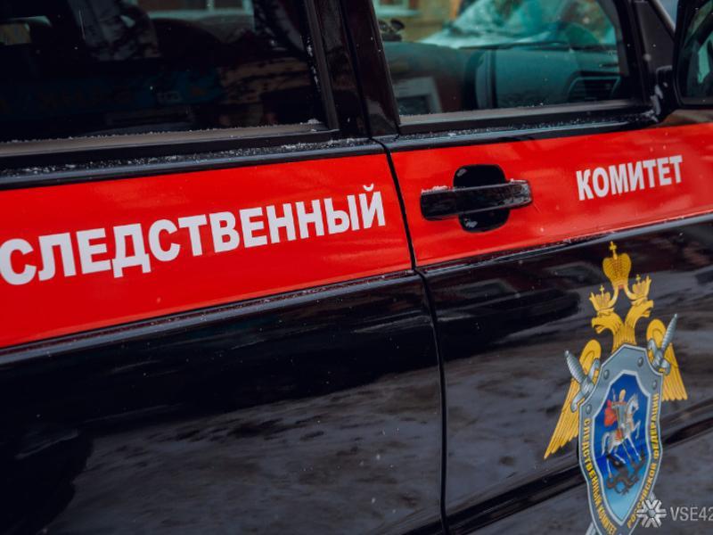 Заправщицу убили и ограбили на «Лукойле» под Воронежем