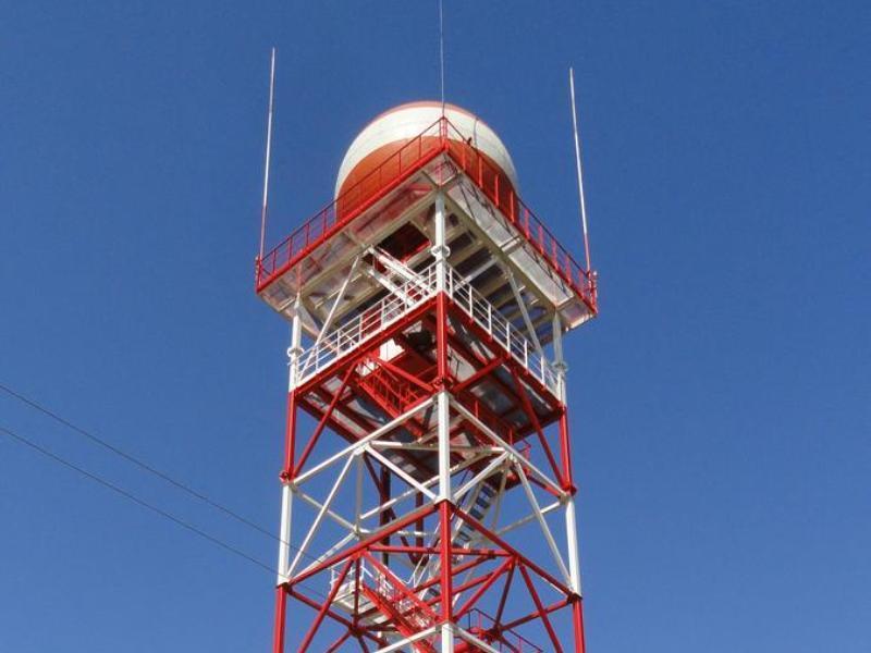 Метеорологический радиолокатор установят под Воронежем для точного прогноза