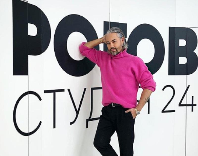 Стилист из Воронежа получил именное шоу на канале СТС