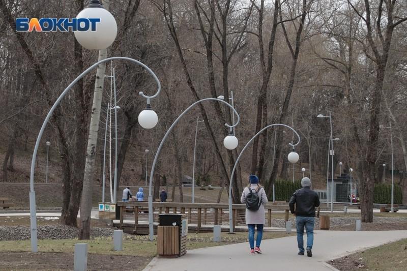Синоптики рассказали, когда морозы ударят по Воронежу