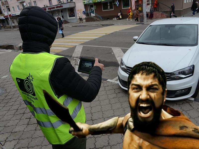 Слушания по платным парковкам пройдут на пике противостояния воронежцев и властей