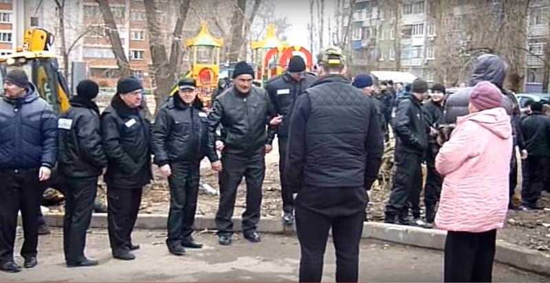 Губернатор закрывает самую скандальную стройку Воронежа