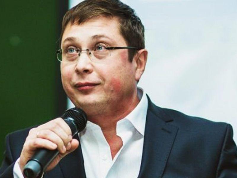 Ректор Воронежского государственного университета отмечает 49-летие
