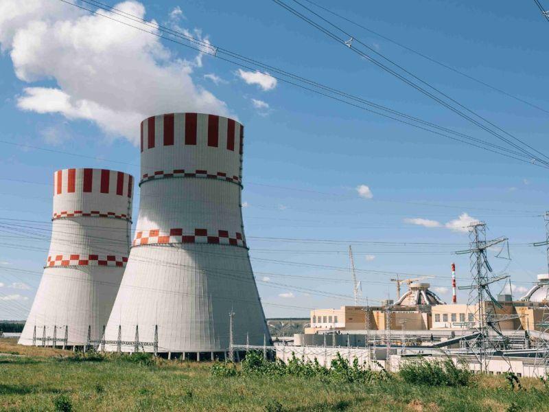 Атомщики помогут с внедрением в Воронежской области бережливых технологий