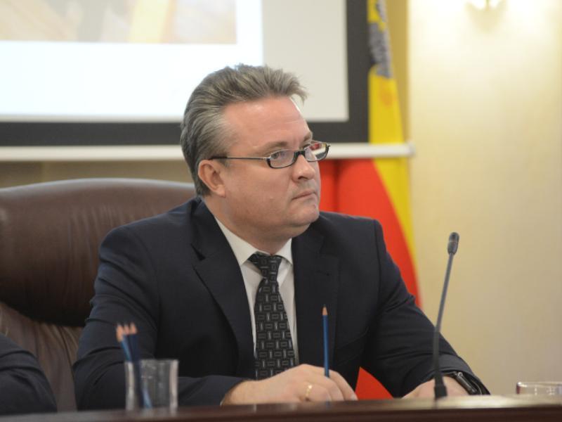 В дилемму о пробках и зебрах втянули мэра Воронежа