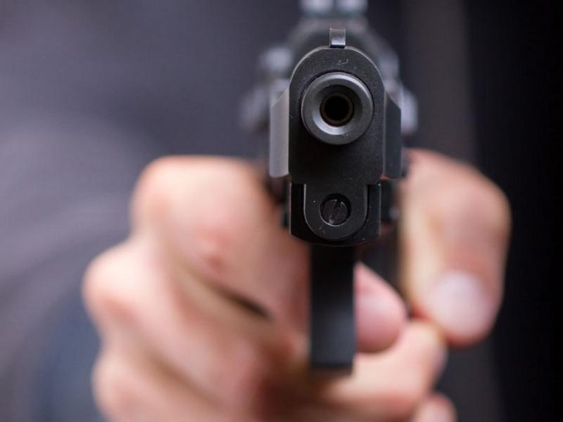 Воронежец прострелил из травмата голову бывшей жене