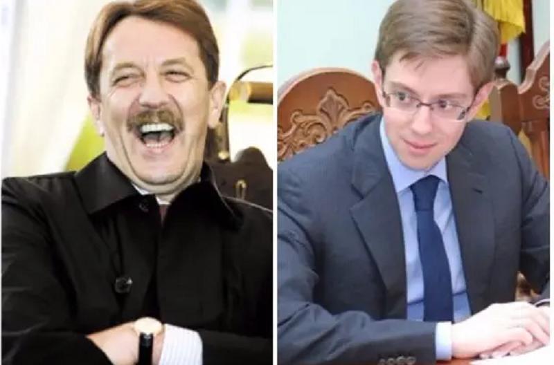 Сын бывшего воронежского губернатора Гордеева снова поверил в себя