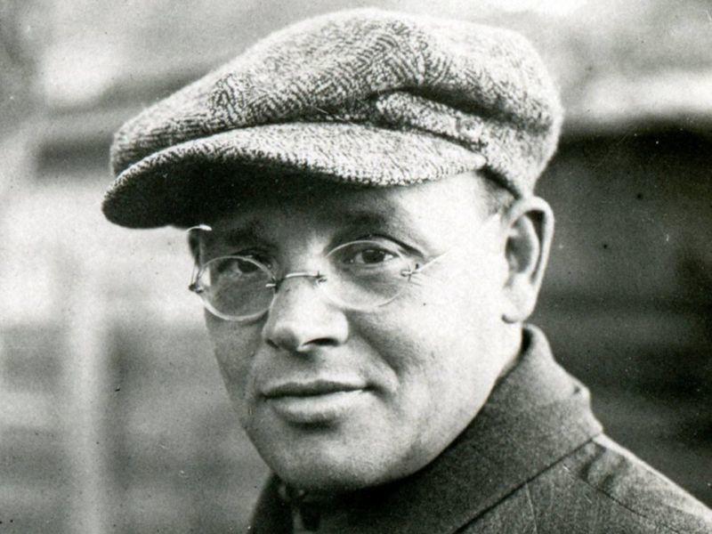 125 лет назад родился советский классик, воспевший Воронеж рассказом «Письмо»