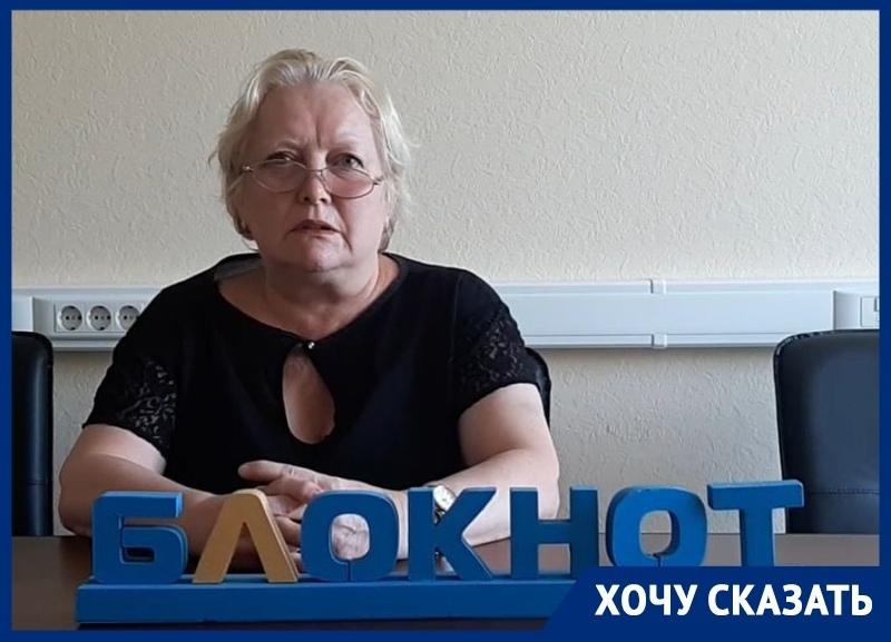 Воронежцы пригрозили мэрии митингом из-за председателя СНТ