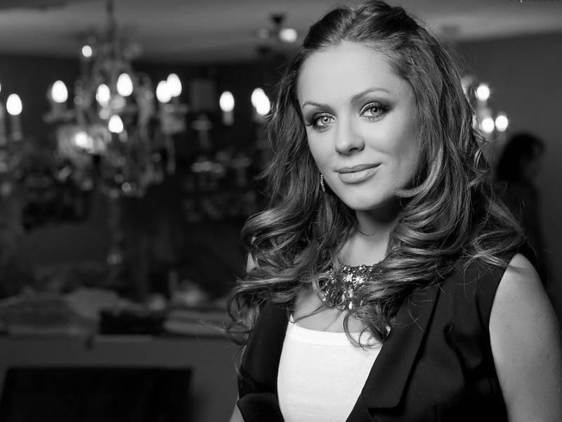 Певица Юлия Началова умерла в больнице