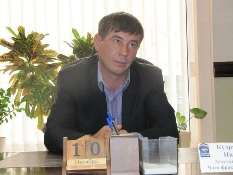 Как обеднел контролировавший финансы Воронежа в «нулевые» депутат Кудрявцев