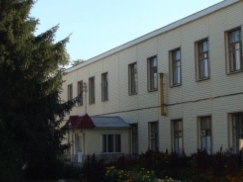 211 млн рублей потратят на реконструкцию школы в Воронежской области