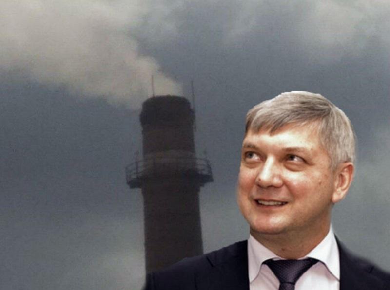 «Экологическая катастрофа! Губернатор Гусев бездействует!»: жители Семилук написали массовое обращение в Москву