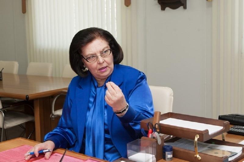 Татьяна Зражевская бросилась на защиту законных прав человека Агибалова