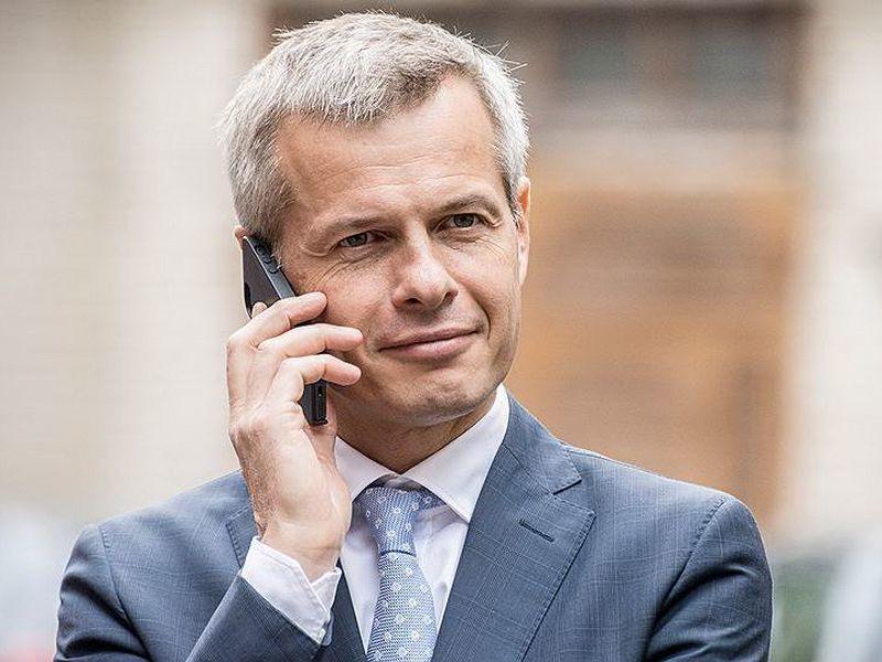 2,7 млн в месяц зарабатывает депутат-эсер и бизнесмен Анатолий Шмыгалев