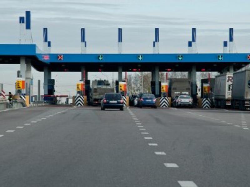 На участке М-4 в Воронежской области разрешили разгоняться до 130 км/ч