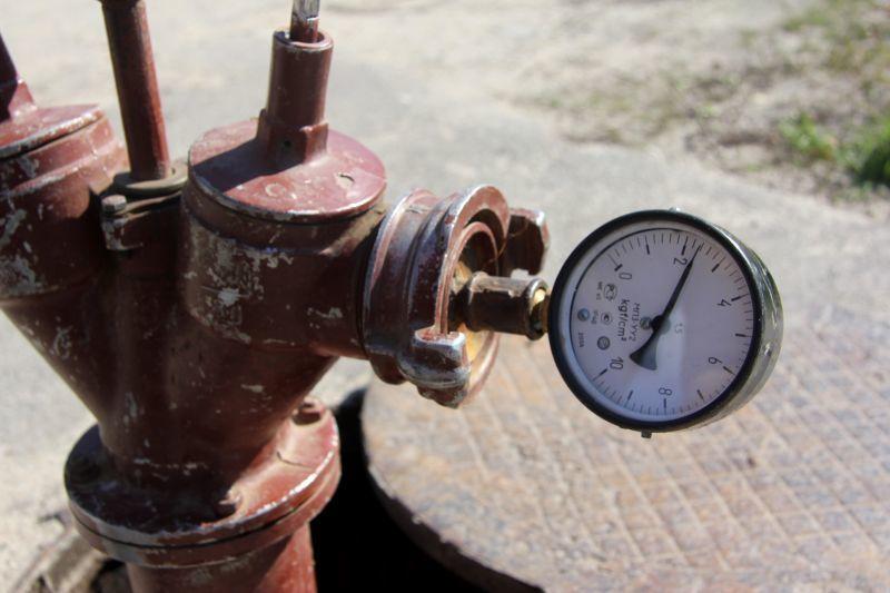 «Росводоканал Воронеж» проводит масштабную проверку пожарных гидрантов